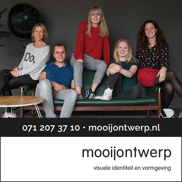 Mooijontwerp